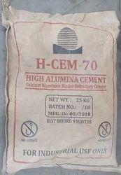 H-CEM-70 Calcium Alumina Cement