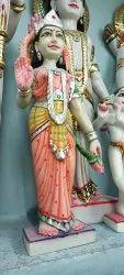 Laxmi Maa Statue