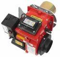 Red Oil Burner Minor 4.1