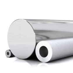 Stainless Steel 316L Hollow Bar