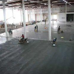 Trimix Flooring Service