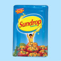Sundrop Pouch Cooking Oil