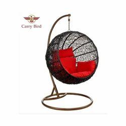 Carry Bird Indoor And Outdoor Wicker  Swing