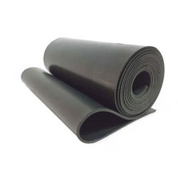Neoprene Fabric Reinforced Sheets