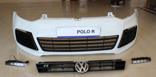 Volkswagen Polo R Line Bumper Body Kit