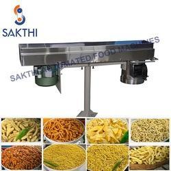 Snacks Making Machine