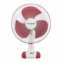 Crompton High Speed Table Fan