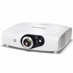 LED Panasonic Overhead Projectors, Model Name/Number: Pt-rz370, Brightness: 1000-2000 Lumens
