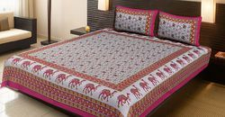 Printed Bed Spreads