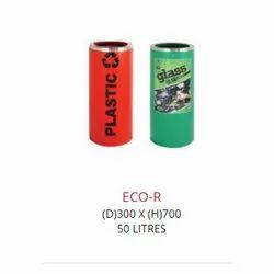 ECO R Dustbin