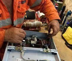 Generator Repair & Services