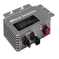 Solar Micro Inverter Microinverter Latest Price