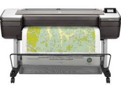 HP Designjet 1700 44 Eprinter, Warranty: Upto 1 Year