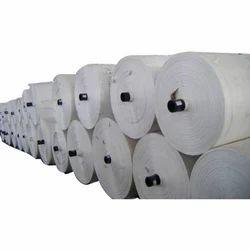 22 Inch Polypropylene Woven Roll