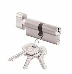 Godrej Pin Cylinders Lock