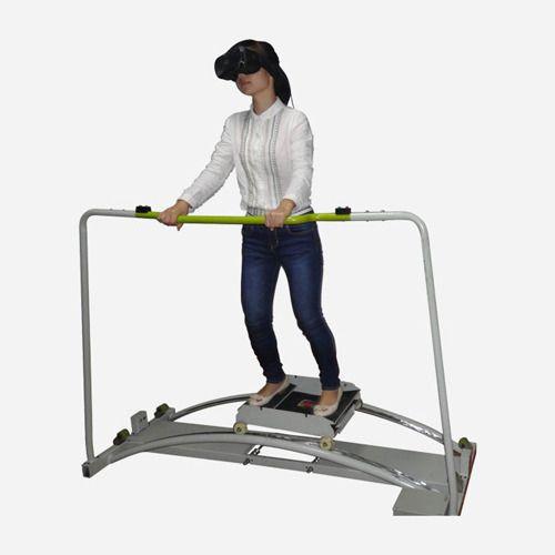 Gym Equipment Market In Delhi: VR - Ski Gym At Rs 600000 /piece