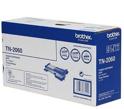 Brother TN-2060 Black Toner Cartridge New