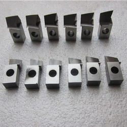 Helix Form Type Cutter Blades