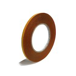 Double Sided Self Adhesive Tape