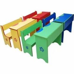 Bwi Play School Furniture