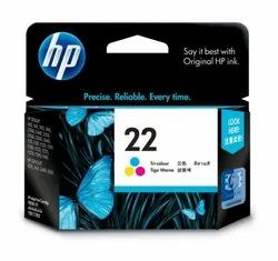HP 22 Color Ink Cartridge