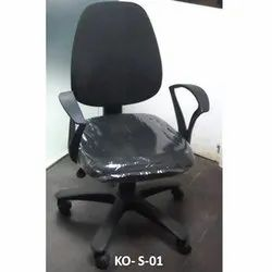 KO-S-01 Low Back Office Chair