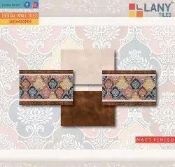 30x45cm Matt Digital Wall Tiles