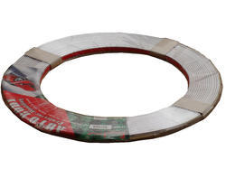 FLEXLINE White Auto Bidding Or Chrome Bidding Tape, For DESIGNING