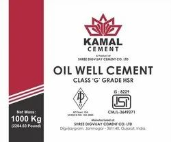 Solid Kamal Oil Well Cement, Cement Grade: General High Grade, Packaging Size: 50 Kgs