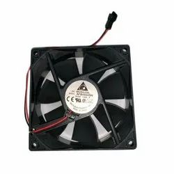 Air Cooling Fan Black AFB0924SH Panel Fan Delta, For Industrial, Warranty: 1 Year