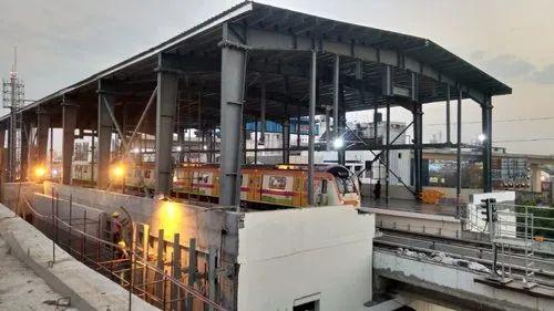 Nagpur Metro Sitaburdi Station