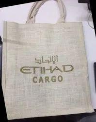 Jute Promotional Bags