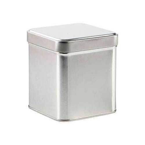 Tin Mailbox: Manufacturer Of Tin Containers & HDPE Bottles By Deccan