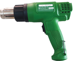 Hot Air Gun / Heat Gun Emhg1800 : poweremco