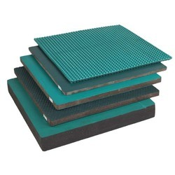 Dynemech Systems Private Limited - Exporter of Insulation Plates