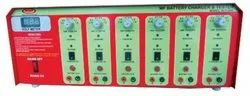 6 Channel Bike Battery Charger
