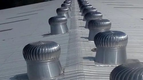 Roof Ventilators - Air Ventilator Manufacturer from Chennai
