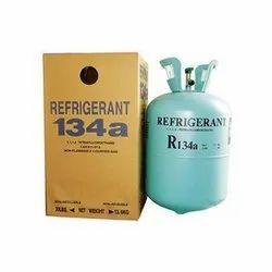 Refrigerant Gas R 134a