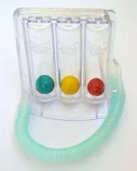 Respiratory Exerciser (respiflo)