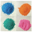 Colored Sodium Lauryl Sulphate