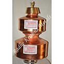 Copper Water Storage Matka Set