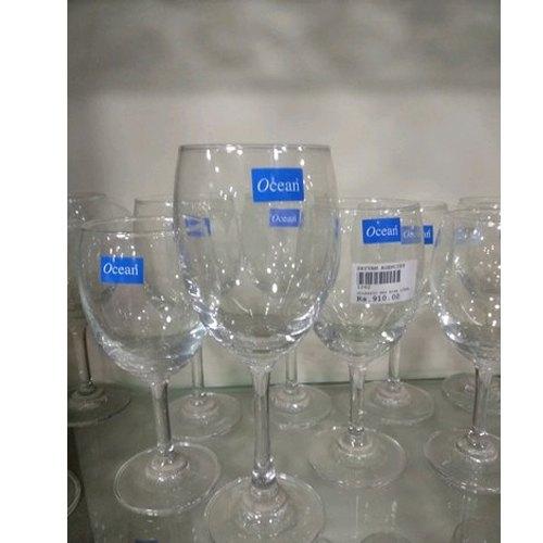 Ocean Kitchen Drinking  Glass