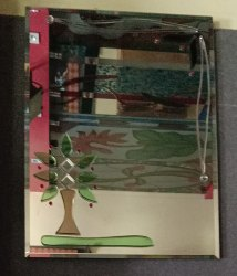 Bathroom Mirror Glass