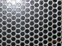 Perforated Metals Round Hole Sheet