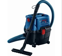 Bosch GAS 15 Wet And Dry Extractor