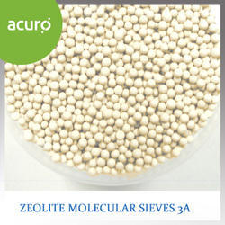 Zeolite Molecular Sieves 3A