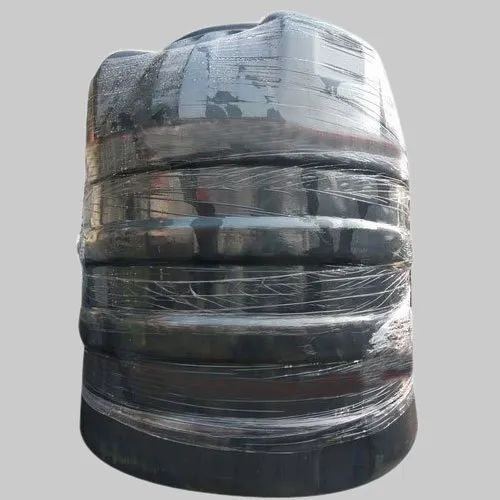 Pure Well Black Triple Layer PVC Water Storage Tank