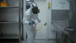 Coronavirus Disinfectant Sanitizer Spray Machine Sprayer