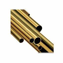 Aluminium Brass Tubes, Size/Diameter: 3 to 10 Inch