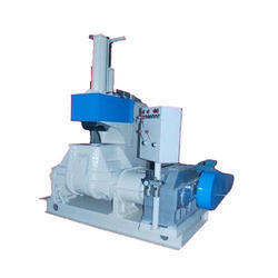 Kneader Machine